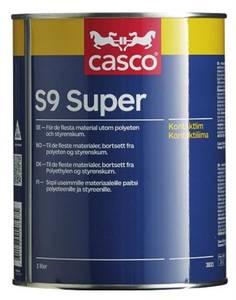 Bilde av Casco Kontaktlim S9 1 l