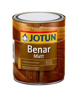 Bilde av BENAR MATT 0,75L  JOTUN