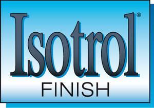 Bilde av Isotrol Finish 1 liter hvit