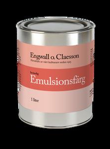 Bilde av Emulsjonsmaling hvit Engwall o Claesson